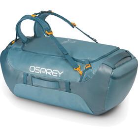 Osprey Transporter 95 Backpack Keystone Grey